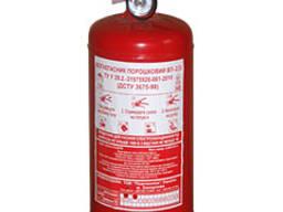 Огнетушитель ОП-2 (з)