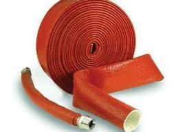 Огнеупорная защита на шланги