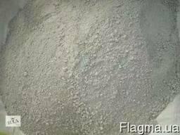 Огнеупорные бетоны ( алюмосодержашие )