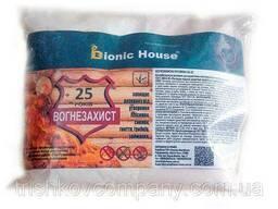 Огнезащитный состав БС-13 Bionic-House 1кг Безцветный