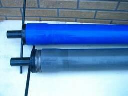 Оголовок промывочный для обсадных труб D 125 мм