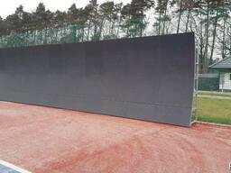Огородження, Eco-boards Everland
