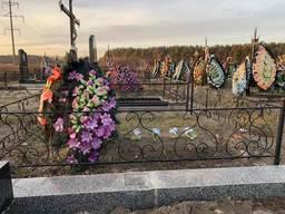 Ограда на кладбище не дорого