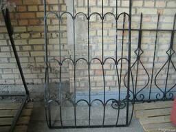 Ограды,скамейки,металлоконструкции