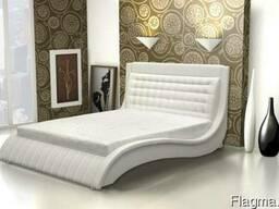 Огромный ассортимент мягких кроватей Frost с доставка по вс