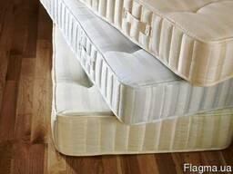 Огромный выбор матрацов! Скидки! Мебель для спален.