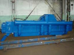 Охладитель для охлаждения песка в литейном производстве