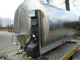 Охладитель молока 5 000 лит
