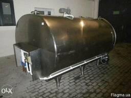 Охладитель молока Б/У Mueller объёмом 3000 литров - photo 3