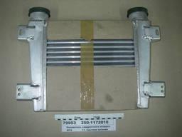 Охладитель наддувочного воздуха (Интеркуллер)Д-245. 7Е2. ..