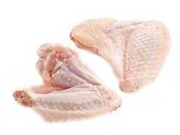 Охлажденное куриное крыло купить оптом в Виннице