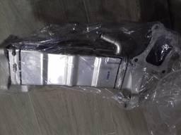 Охолоджувач А системи EGR двигун 4HK1 Євро-4 8980252485