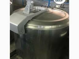 Охолоджувач молока Б/У ALFA LAVAL на 1000, 1200 літрів