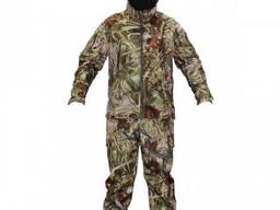 Охотничий костюм демисезонный прямой Camo-tec Камыш