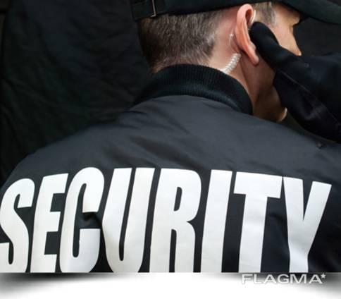 Продам охранную фирму в Киеве и Одессе