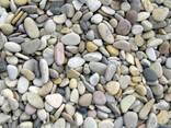 Окатиш(річковий камінь),валуни,галька - фото 2