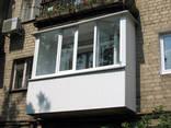ОКНА-Балконы - фото 3