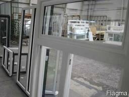 Окна, цена от производителя. Подоконники, отливы, сетки.