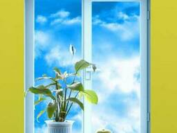Окна в Квартиру/Дом