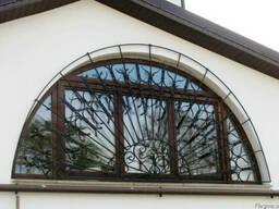 Окна, двери, балконы в Севастополе и ЮБК