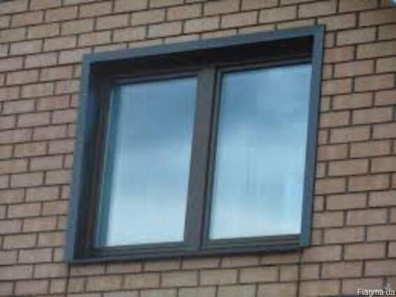 Окна, двери любых форм, цветов и размеров