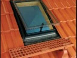 Окна-люки для выхода на крышу Симферополь
