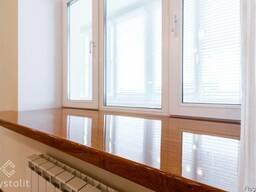 Окна металопластиковые,двери,балконы,подоконники