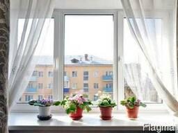 Окна Rehau заводского качества в Киеве и области