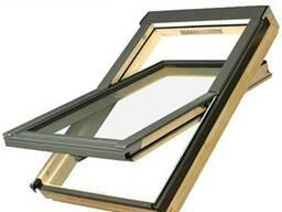 Окно мансардное Fakro FTS U2 (55х98)