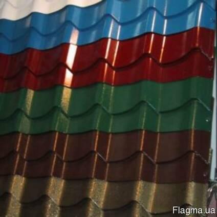 Окраска зданий и металлоконструкций