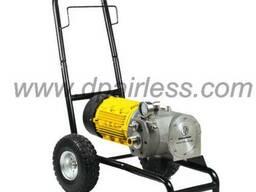 Окрасочное оборудование безвоздушного распыления DP-6870