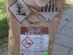 Оксид цинка для свиней 72% (Польша), на развес