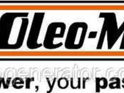 OLEO-Маc GS35C Бензопила, в подарок две банки масла и цепь - фото 5