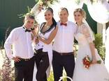 Тамада на свадьбу Ольга Уварова - фото 2