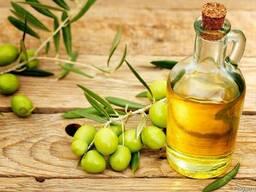 Оливковое масло, 1 литр