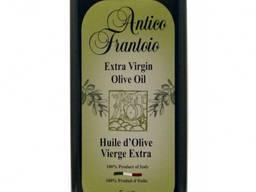 Оливковое масло Antico Frantoio, 5л.