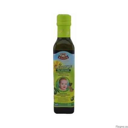 Оливковое масло детское Extra Virgin ELEON / Элеон, 250 мл
