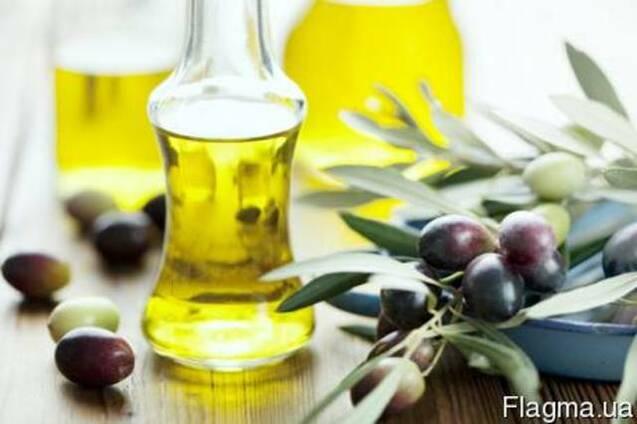 Оливковое масло элитное, Греция, южный Крит