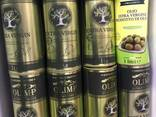 Оливковое масло Extra Vergine «De Cecco Classico» 5л - photo 2