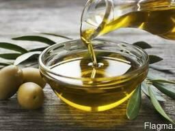 Оливковое масло Extra Virgin и Olive Oil наливом