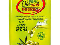 Оливковое масло Extra Virgin Olive OIL Florencia 5 л.