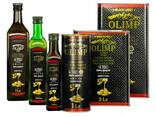 Оливковое масло Extra Virgin Olive OIL Olimp Black Label. .. - фото 6