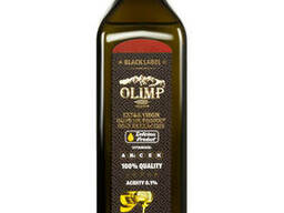 Оливковое масло Extra Virgin Olive OIL Olimp Black Label...