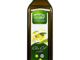 Оливковое масло Extra Virgin Olive OIL Olimp ECO-LIFE 1 л. - фото 1