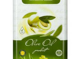 Оливковое масло Extra Virgin Olive OIL Olimp ECO-LIFE 5 л.