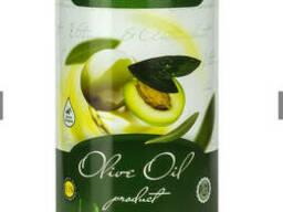 Оливковое масло Extra Virgin Olive OIL Olimp ECO-LIFE 5 л. TM «Olimp» ECO-LIFE