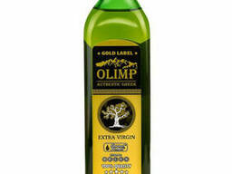 Оливковое масло Extra Virgin Olive OIL Olimp Gold Label. ..