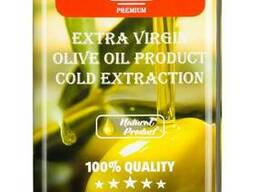 Оливковое масло Extra Virgin Olive OIL Olimp Red Label 5 л.