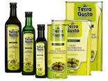 Оливковое масло Extra Virgin Olive OIL Terra Gusto. .. - фото 5