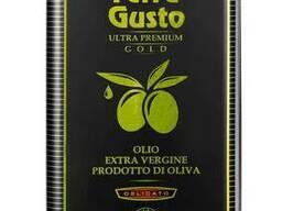 Оливковое масло Extra Virgin Olive OIL Terra Gusto. ..